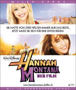 Hannah Montana: The Movie 1123x1335