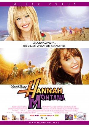 Hannah Montana: The Movie 3505x4962