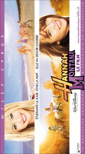 Hannah Montana: The Movie 1335x2410