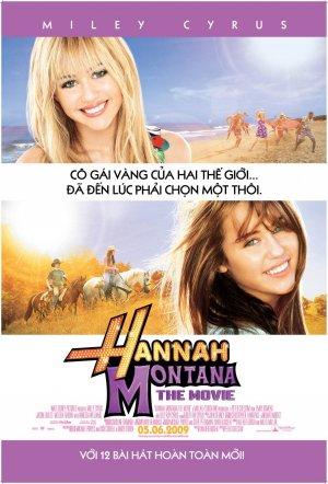 Hannah Montana: The Movie 1098x1617