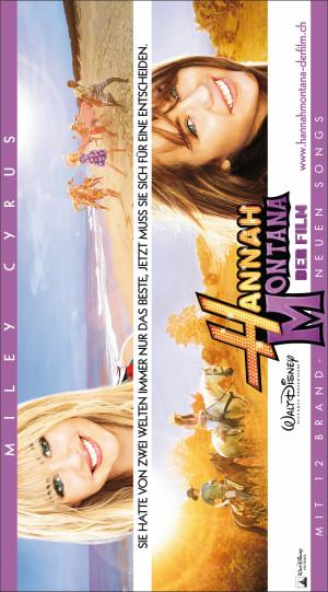 Hannah Montana: The Movie 1336x2410