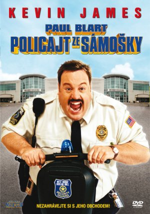 Paul Blart: Mall Cop Cover