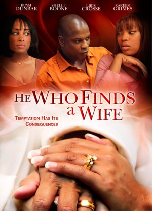 He Who Finds a Wife 553x768