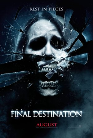 The Final Destination Teaser poster