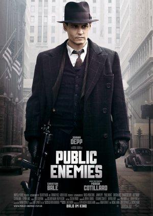 Public Enemies 2481x3508