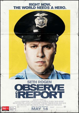 Observe and Report 300x429