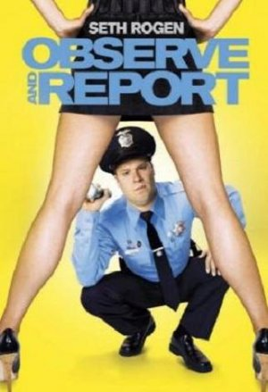 Observe and Report 322x471