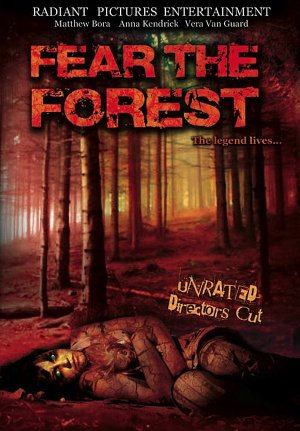 Fear the Forest Cover