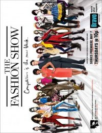 The Fashion Show poster