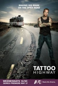 Tattoo Highway poster