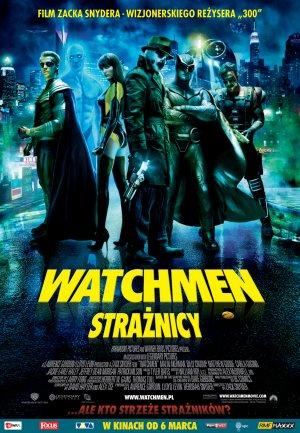 Watchmen 1115x1608