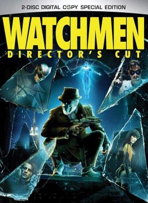 Watchmen 1604x2210