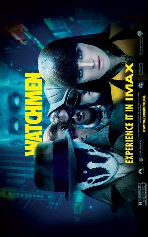 Watchmen 1050x1680
