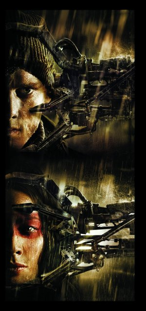 Terminator Salvation 2126x4514