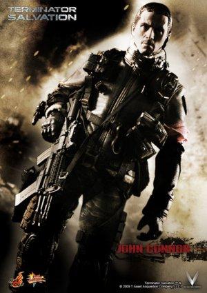Terminator Salvation 424x600