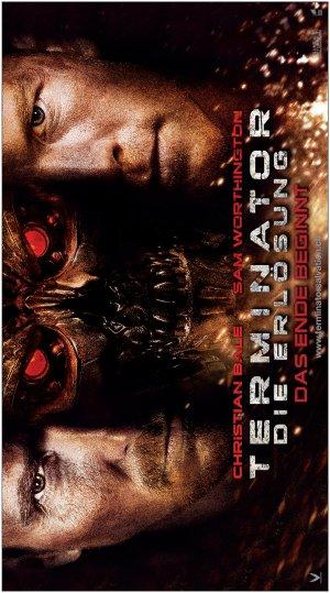 Terminator Salvation 1813x3258