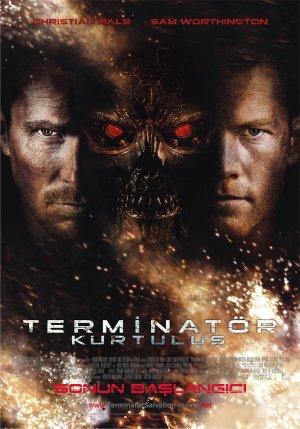 Terminator Salvation 2362x3381