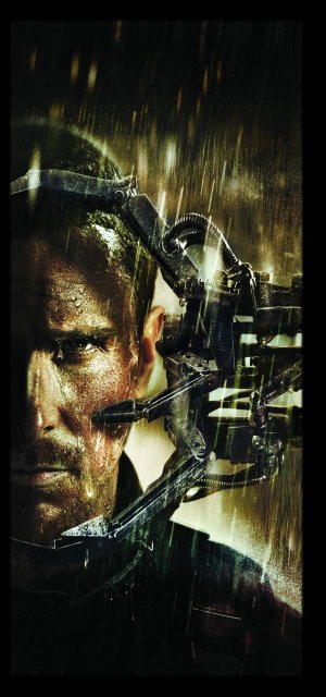Terminator Salvation 2126x4539