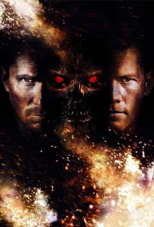 Terminator Salvation 3300x4860