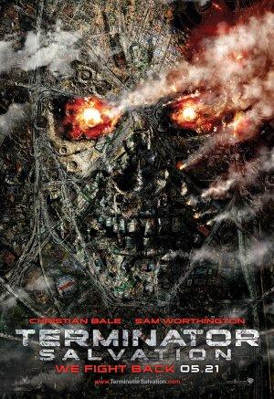 Terminator Salvation 2400x3496