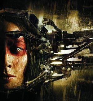 Terminator Salvation 1881x2039