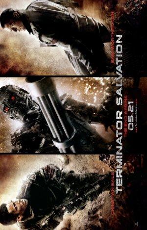 Terminator Salvation 3196x5000