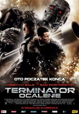 Terminator Salvation 1394x2010