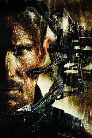 Terminator Salvation 3250x4875