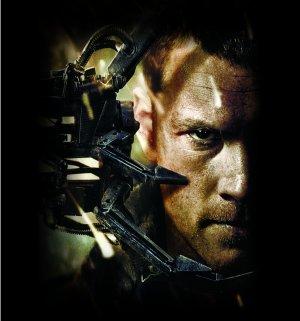 Terminator Salvation 2953x3164