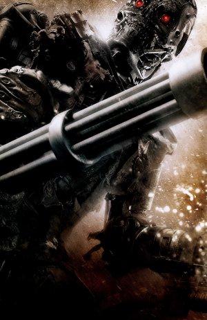 Terminator Salvation 3244x5000