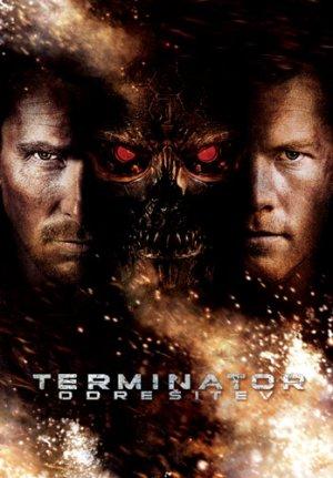 Terminator Salvation 348x500