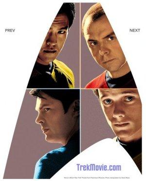 Star Trek 495x616