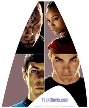 Star Trek 507x615
