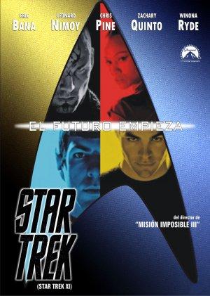 Star Trek 1519x2132