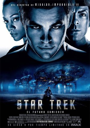 Star Trek 600x850