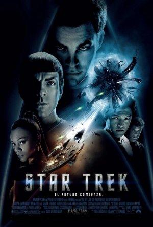 Star Trek 800x1185
