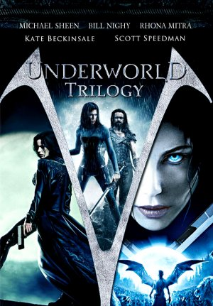 Underworld: Rise of the Lycans 1512x2174