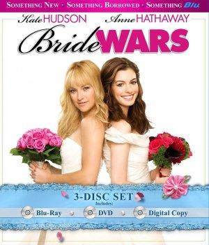 Bride Wars - La mia migliore nemica 1489x1747
