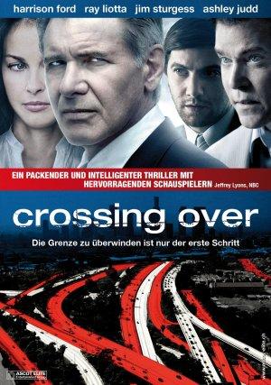 Crossing Over 1593x2265