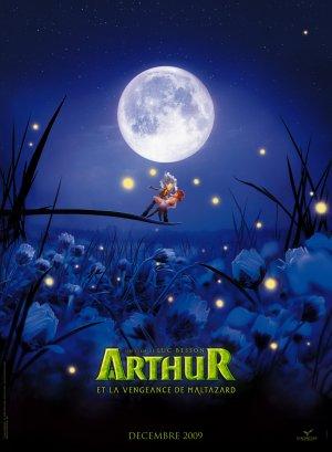Arthur et la vengeance de Maltazard 1299x1772