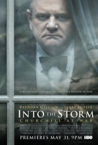 Into the Storm: Churchill at War poster