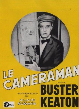 The Cameraman 1349x1851