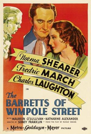 The Barretts of Wimpole Street 2684x3974