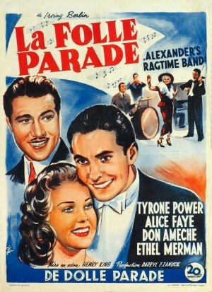 Alexander's Ragtime Band 2149x2961