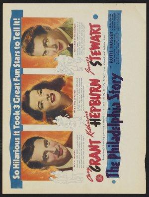 The Philadelphia Story 1146x1509