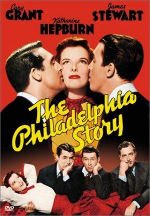 The Philadelphia Story 331x475