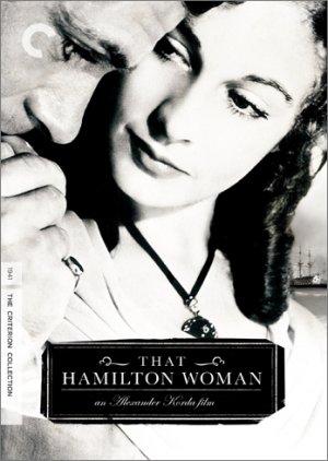 That Hamilton Woman 348x490