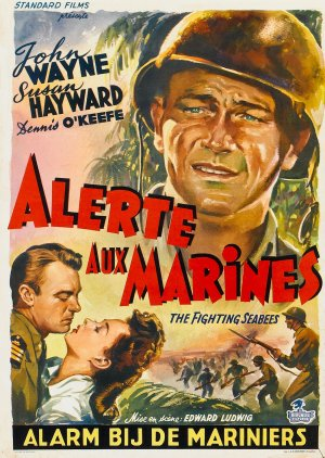 The Fighting Seabees 1350x1900