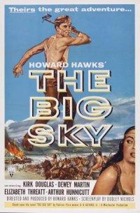 The Big Sky poster
