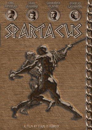 Spartacus 1393x1980